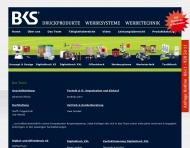 Bild BKS Binde- Kopier- und Gestaltungsservice mbH