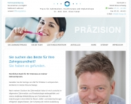 Bild Dr. Klaus Karge, Zahnarzt und Fachzahnarzt für Oralchirurgie