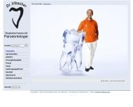 Bild Webseite  Finsing