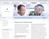 Bild HABIOS Heidelberger Praxisklinik für Implantologie GmbH