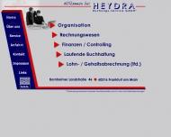 Bild HeyDra Buchungsservice GmbH