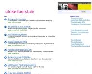 ulrike-fuerst.de