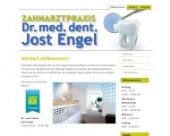 Bild Engel Jost Dr. Zahnarzt