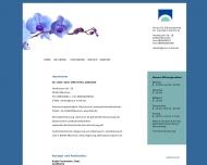 Website Erren Dirk Dr. Zahnarzt