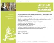 Bild Altstadtbuchhandlung Büchergilde Buchhandel