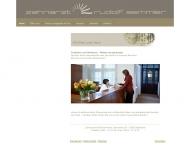 Bild Webseite Semmler Rudolf Zahnarzt Bielefeld