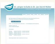 Bild Müller Jan Gerrit Dr.med.dent. , Schulte Jürgen Dr.med.dent. Zahnärzte