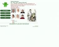 Bild Webseite Brandt Richard Dr. Zahnarztpraxis Berlin