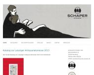 Bild Fundgrube für Bücherfreunde D.u.B. Schaper
