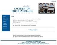 Bild Sachsentor-Buchhandlung GmbH