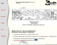 Bild Buchladen ZAPATA GmbH