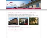 Wohn- und Heimbau eG - Herzlich willkommen bei der Wohn- und Heimbau eG