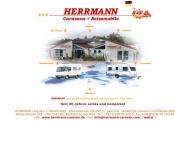 Bild Herrmann Reisemobile Caravanfachhändler