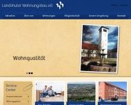 Bild Landshuter Wohnungsbau e.G.