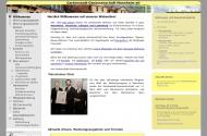 Willkommen auf den Webseiten der Gartenstadt-Genossenschaft Mannheim eG