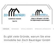 Bild Wohnbau Zech GmbH & Co.Bauträger KG