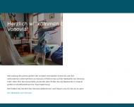 Bild Webseite Barmer Wohnungsbau Wuppertal
