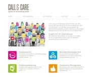 Bild CALL & CARE - Agentur für Kundendialog GmbH