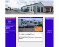 Website Merk Alois Wohnmobilvermietung
