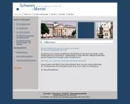 Bild Schween & Montel Steuerberatungsgesellschaft mbH