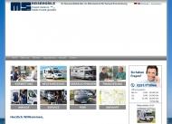 Bild MS Reisemobile GmbH Ankauf + Verkauf Vermietung