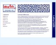 Bild Labyrinth Forschungs- und Beratungs-Team GmbH