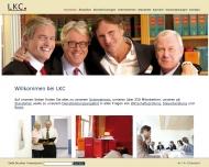 Bild Webseite Stock Helmut Dipl.-Kfm. Steuerberater , Schebitz Jürgen Dr. Wirtschaftsprüfer München