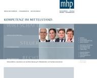 Bild MHP Revision GmbH Wirtschaftsprüfungsgesellscha.