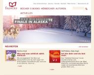 Bild Francke-Buchhandlung GmbH