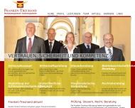Bild Wirtschaftsprüfer FRANKEN-TREUHAND GmbH