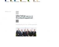 Bild Holup und Partner KG Wirtschaftsprüfer und Steuerberater