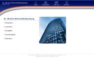 Bild Dr. Wirichs Wirtschaftsberatung GmbH & Co. KG