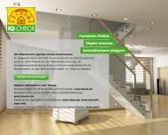 Website Verband Zimmerer Landesinnungsverband des Bayer. Zimmerhandwerks