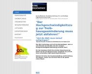 Bild Webseite Raab Peter Dipl.-Kfm. Absatzwirtschaftsfachberatung München