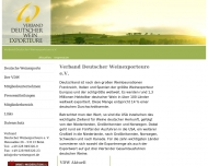 Bild Verband Deutscher Weinexporteure e.V.