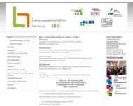 Bild Deutscher Lehrerverband Hamburg