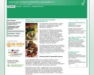 Bild Vereinigung der Verbände u. Herst. kulin. Lebensmittel in Europa (CULINARIA EUROPE) e.V.