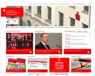 Bild Deutscher Sparkassen- u. Giroverband e.V.