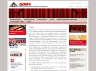 Bild Genossenschaft Deutscher Bühnen-Angehöriger GDBA