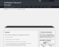 Bild Rausch-Förster Frischgeflügelhandel