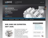 Lubero - Expert - Start