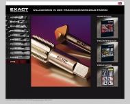 Bild EXACT GmbH & Co. KG Werkzeugbau