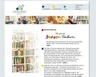 Bild Webseite  Werl
