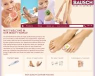 Peter Bausch s Beauty-Shop welocme to our beauty-world