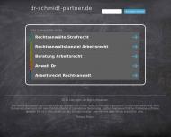 Bild Schmidt Dr. & Partner