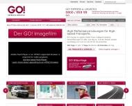 Bild Webseite Laub + Partner Hamburg