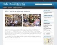 Bild Paulus-Buchhandlung KG