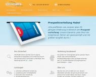 Bild Prospektverteilung Habel GmbH