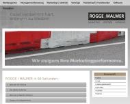 Bild Webseite  Ehingen an der Donau