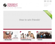 Bild Present Perfect Marketing GmbH Werbung